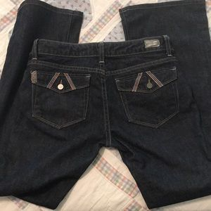 Paige Fairfax Jeans